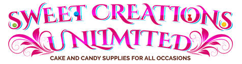 SWEET CREATIONS UNLIMITED